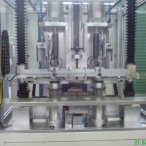 Montageautomat zur Katalysatorfertigung